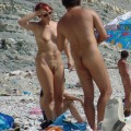 Nudist beach 79