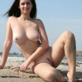Nudist beach 61