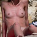 Nude girls on the beach - 134 - part 1
