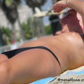 Topless girls on the beach - 069 - part 2