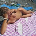 Sunny nudist beach pictures of cute girls