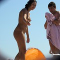 Nude girls on the beach - 154 - part 1