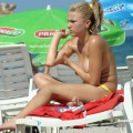 Topless girls on the beach - 097 - part 1