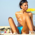 Topless girls on the beach - 048 - part 1