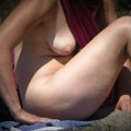Nude girls on the beach - 238 - part 1