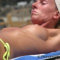 Topless girls on the beach - 169 - part 1