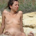 Nude girls on the beach - 152 - part 2