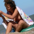 Nude girls on the beach - 301 - part 1