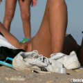 Nude girls on the beach - 299 - part 2