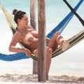 Topless girls on the beach - 223 - big tits