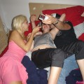 Hot teen swingers couples