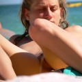 Nude girls on the beach - 206 - part 1