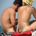 Nude girls on the beach - 102 - part 1