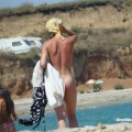 Nude girls on the beach - 102 - part 2