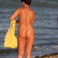 Nude girls on the beach - 272