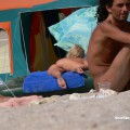 Nude girls on the beach - 153 - part 1