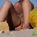 Nude girls on the beach - 113 - part 1