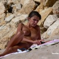 Nude girls on the beach - 135 - part 1