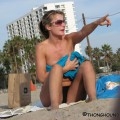 Topless girls on the beach - 070 - part 1
