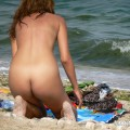 Nude girls on the beach - 221 - part 1