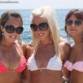 Beach - jess and friends 1