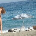 Nude girls on the beach - 227 - part 1