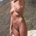 Nude girls on the beach - 135 - part 2