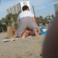 Topless girls on the beach - 070 - part 2