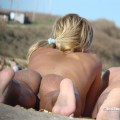 Nude girls on the beach - 219 - part 4