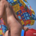 Nude girls on the beach - 201 - part 1