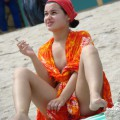 Nude girls on the beach - 101 - part 2