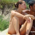 Nude girls on the beach - 187 - part 2