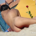 Nude girls on the beach - 375 - part 1