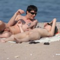 Nude girls on the beach - 155 - part 1