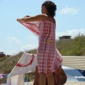 Nude girls on the beach - 208 - part 2