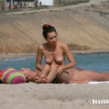Nude girls on the beach - 213 - part 1