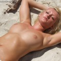 Beach - bolton girls 3