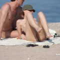 Nude girls on the beach - 155 - part 2