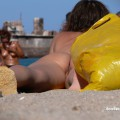 Nude girls on the beach - 150 - part 1