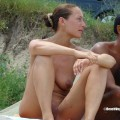 Nude girls on the beach - 199 - part 2