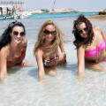 Beach - laura and friends 1