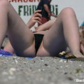 Topless girls on the beach - 037 - part 2