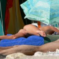Nude girls on the beach - 153 - part 2