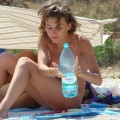 Nude girls on the beach - 130 - part 1