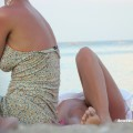 Nude girls on the beach - 142 - part 2