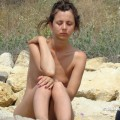 Nude girls on the beach - 152 - part 1