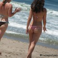 Topless girls on the beach - 068 - part 3