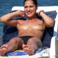 Topless girls on the beach - 152 - part 1
