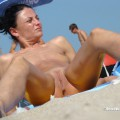 Nude girls on the beach - 291 - part 1
