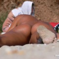 Nude girls on the beach - 297 - part 2